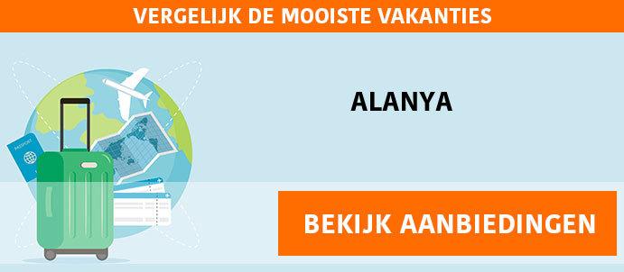 vakantie-pakketreis-alanya-turkije